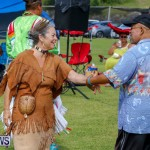 St. David's Islanders and Native Community Bermuda Pow Wow, June 10 2018-1604