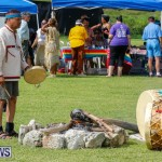 St. David's Islanders and Native Community Bermuda Pow Wow, June 10 2018-1619