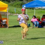 St. David's Islanders and Native Community Bermuda Pow Wow, June 10 2018-1634