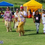 St. David's Islanders and Native Community Bermuda Pow Wow, June 10 2018-1641