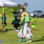 St. David's Islanders and Native Community Bermuda Pow Wow, June 10 2018-1646