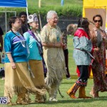 St. David's Islanders and Native Community Bermuda Pow Wow, June 10 2018-1681