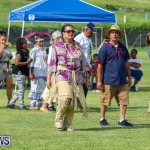 St. David's Islanders and Native Community Bermuda Pow Wow, June 10 2018-1684