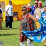 St. David's Islanders and Native Community Bermuda Pow Wow, June 10 2018-1691