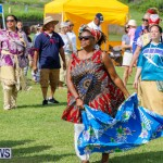 St. David's Islanders and Native Community Bermuda Pow Wow, June 10 2018-1693