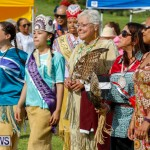 St. David's Islanders and Native Community Bermuda Pow Wow, June 10 2018-1699