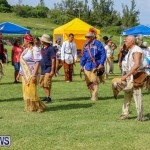 St. David's Islanders and Native Community Bermuda Pow Wow, June 10 2018-1709