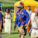 St. David's Islanders and Native Community Bermuda Pow Wow, June 10 2018-1711