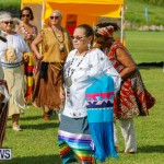 St. David's Islanders and Native Community Bermuda Pow Wow, June 10 2018-1737