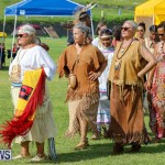 St. David's Islanders and Native Community Bermuda Pow Wow, June 10 2018-1747