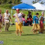 St. David's Islanders and Native Community Bermuda Pow Wow, June 10 2018-1788