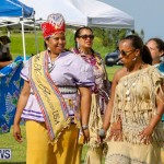 St. David's Islanders and Native Community Bermuda Pow Wow, June 10 2018-1801