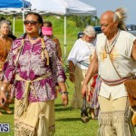 St. David's Islanders and Native Community Bermuda Pow Wow, June 10 2018-1815