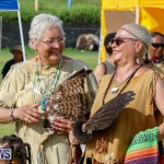 St. David's Islanders and Native Community Bermuda Pow Wow, June 10 2018-1862