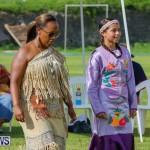 St. David's Islanders and Native Community Bermuda Pow Wow, June 10 2018-1877