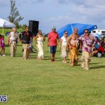 St. David's Islanders and Native Community Bermuda Pow Wow, June 10 2018-1958