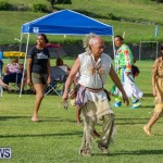St. David's Islanders and Native Community Bermuda Pow Wow, June 10 2018-1990