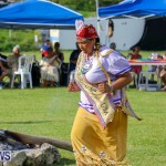 St. David's Islanders and Native Community Bermuda Pow Wow, June 10 2018-2016