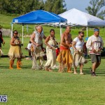 St. David's Islanders and Native Community Bermuda Pow Wow, June 10 2018-2064