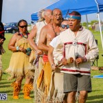 St. David's Islanders and Native Community Bermuda Pow Wow, June 10 2018-2077