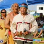 St. David's Islanders and Native Community Bermuda Pow Wow, June 10 2018-2079