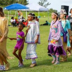 St. David's Islanders and Native Community Bermuda Pow Wow, June 10 2018-2101