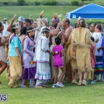 St. David's Islanders and Native Community Bermuda Pow Wow, June 10 2018-2149