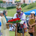St. David's Islanders and Native Community Bermuda Pow Wow, June 9 2018-0399