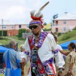 St. David's Islanders and Native Community Bermuda Pow Wow, June 9 2018-0402