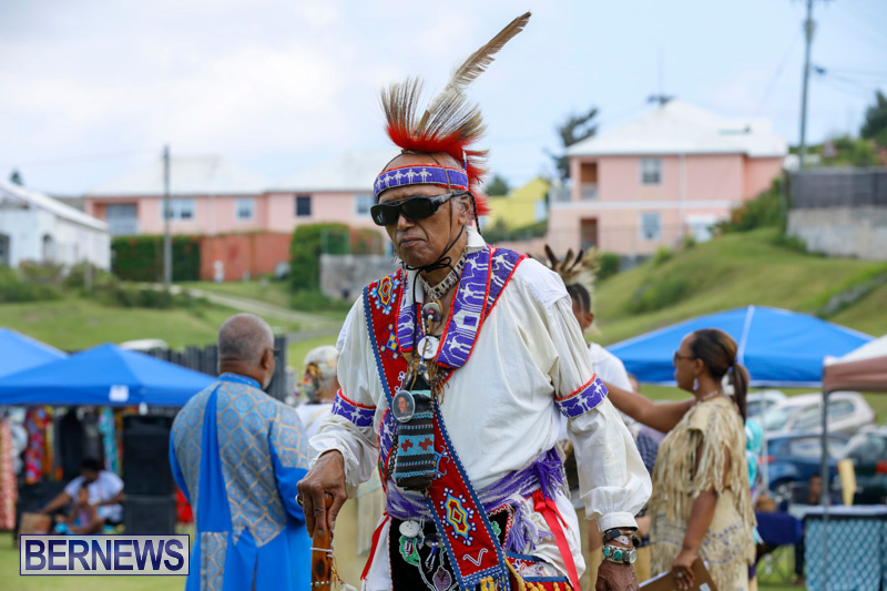 St.-David's-Islanders-and-Native-Community-Bermuda-Pow-Wow-June-9-2018-0402