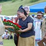 St. David's Islanders and Native Community Bermuda Pow Wow, June 9 2018-0409