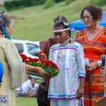 St. David's Islanders and Native Community Bermuda Pow Wow, June 9 2018-0425