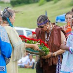 St. David's Islanders and Native Community Bermuda Pow Wow, June 9 2018-0429