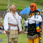 St. David's Islanders and Native Community Bermuda Pow Wow, June 9 2018-0476