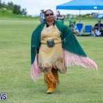 St. David's Islanders and Native Community Bermuda Pow Wow, June 9 2018-0478