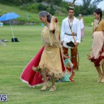 St. David's Islanders and Native Community Bermuda Pow Wow, June 9 2018-0497