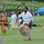 St. David's Islanders and Native Community Bermuda Pow Wow, June 9 2018-0498