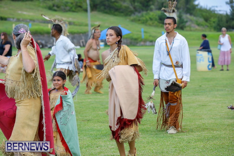 St.-David's-Islanders-and-Native-Community-Bermuda-Pow-Wow-June-9-2018-0502