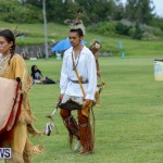 St. David's Islanders and Native Community Bermuda Pow Wow, June 9 2018-0506