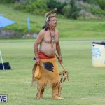 St. David's Islanders and Native Community Bermuda Pow Wow, June 9 2018-0509
