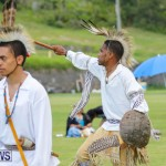 St. David's Islanders and Native Community Bermuda Pow Wow, June 9 2018-0510
