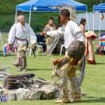 St. David's Islanders and Native Community Bermuda Pow Wow, June 9 2018-0519