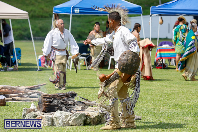 St.-David's-Islanders-and-Native-Community-Bermuda-Pow-Wow-June-9-2018-0519
