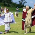 St. David's Islanders and Native Community Bermuda Pow Wow, June 9 2018-0524