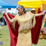 St. David's Islanders and Native Community Bermuda Pow Wow, June 9 2018-0540
