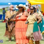 St. David's Islanders and Native Community Bermuda Pow Wow, June 9 2018-0544
