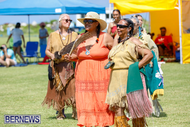 St.-David's-Islanders-and-Native-Community-Bermuda-Pow-Wow-June-9-2018-0544