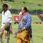 St. David's Islanders and Native Community Bermuda Pow Wow, June 9 2018-0545