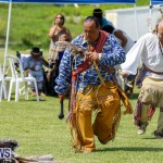 St. David's Islanders and Native Community Bermuda Pow Wow, June 9 2018-0561