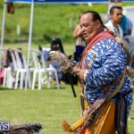 St. David's Islanders and Native Community Bermuda Pow Wow, June 9 2018-0570
